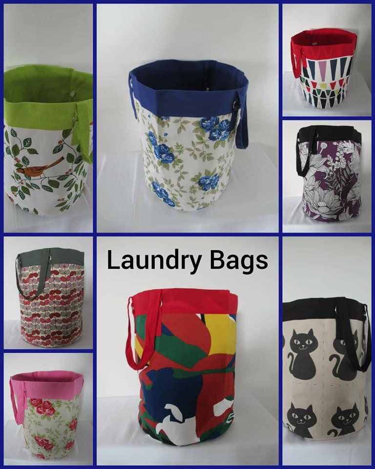 42. Laundry bag