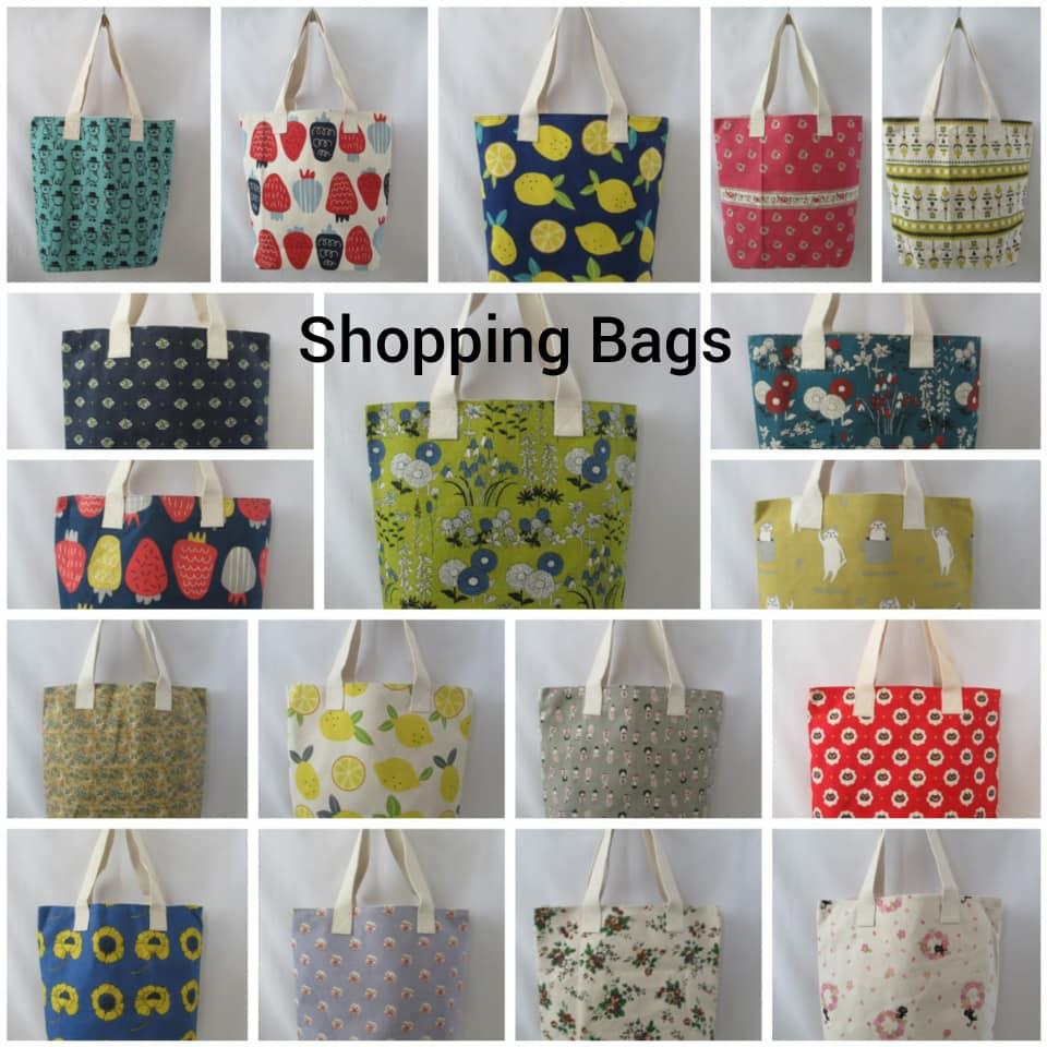 43. Shopping Bag