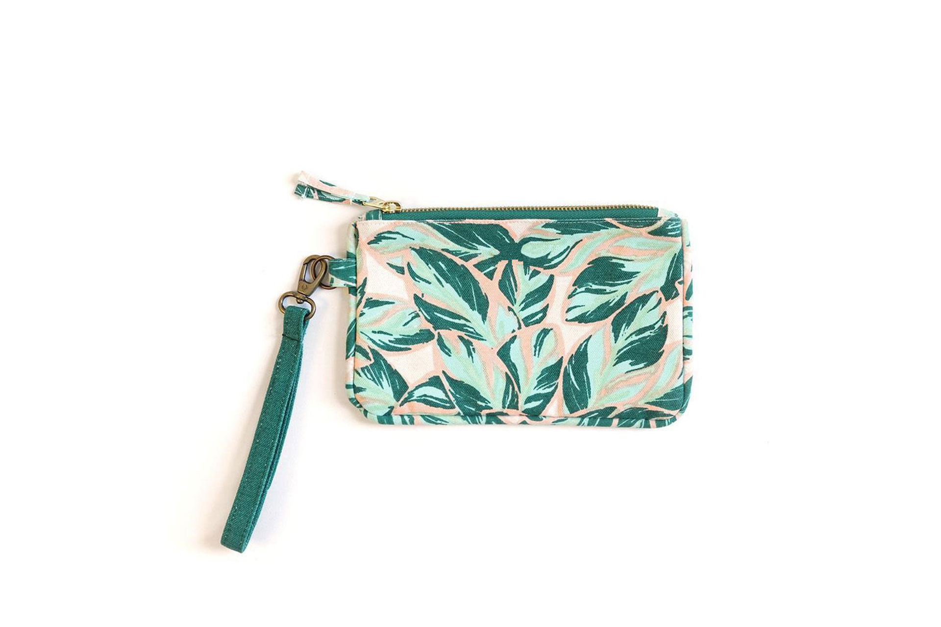46. Cosmetic Bag