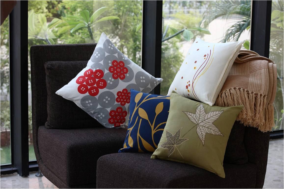 Cushion Cover 13