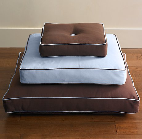 square-button-tufted-floor-pillows